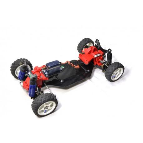 Chassis Kit for Tamiya TA02
