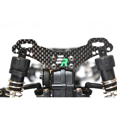Rear Shock Tower for Tamiya XV01 (over 55mm)